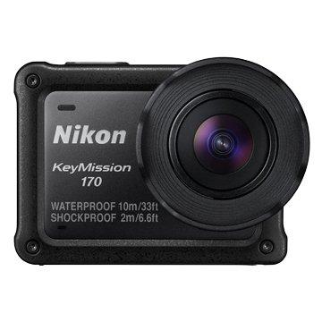NIKON 尼康 KEYMISSION 170 運動相機