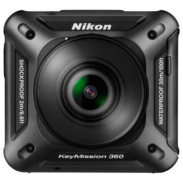 NIKON 尼康  KeyMission360 運動攝影機