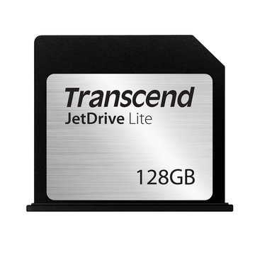 Transcend 創見JetDrive Lite130 128G Mac NB擴充卡