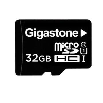Gigastone 立達Micro 32G U1 附轉卡記憶卡