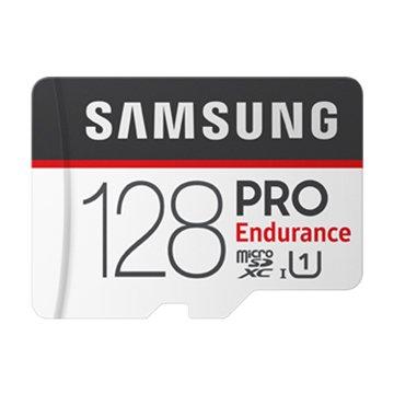 SAMSUNG 三星 PRO Endurance Micro SDXC 128G UHS-I U1(讀100MB/s)