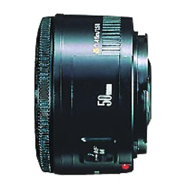 Canon 佳能 EF 50mm F1.8 II鏡頭