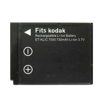 Kodak 柯達KLIC-7000副廠電池