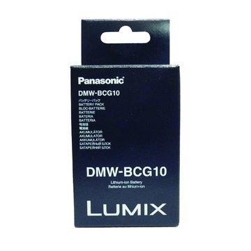 Panasonic  國際牌國際DMW-BCG10E 原電
