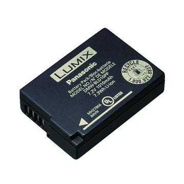 Panasonic 國際牌 DMW-BLD10E(GF2專用電池)