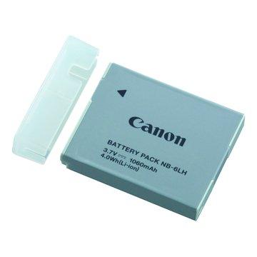 Canon 佳能NB-6LH 原廠電池