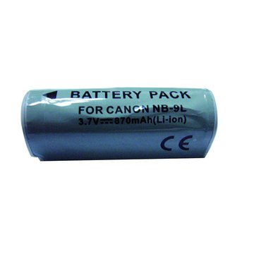 Canon 佳能 NB-9L副廠電池