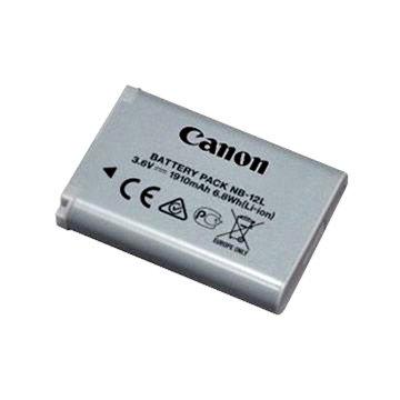 Canon 佳能NB-12L原廠電池