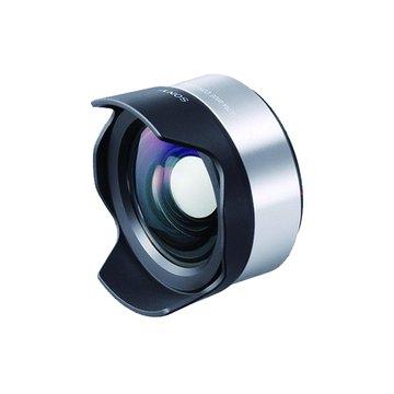 SONY 新力牌 VCL-ECU1超廣角效果轉接鏡