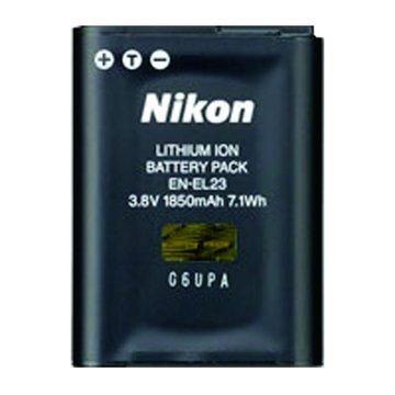 NIKON 尼康EN-EL23原廠電池(P600)