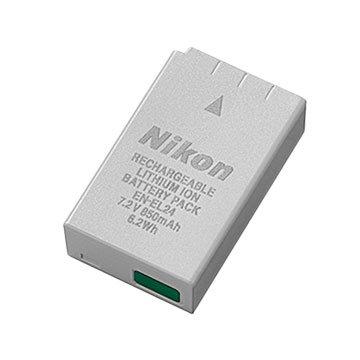 NIKON 尼康EN-EL24原廠電池(J5)