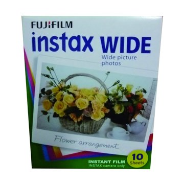 FUJIFILM 富士軟片 富士 INSTAX-210寬幅底片
