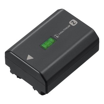 SONY  NP-FZ100 原廠鋰電池