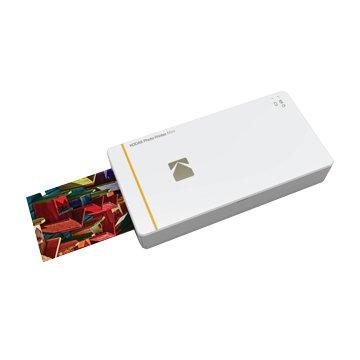柯達 Mini PM210/白 相片印表機