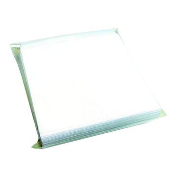 彩之舞 50張全白高級光碟紙袋