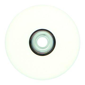 QuanData 可印 8X DVD+R DL/8.5G10片