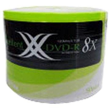 RITEK 錸德 8X DVD-R/4.7G50片