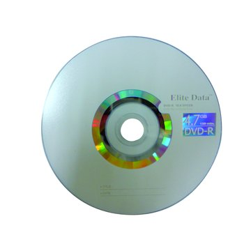 Elite Data 16X DVD-R/4.7GB50片
