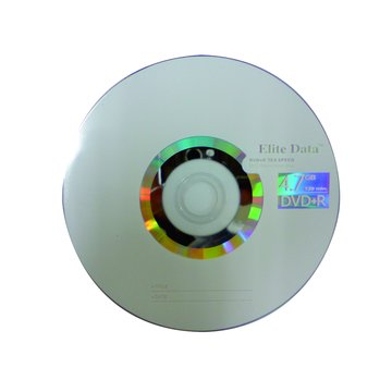 Elite Data  16X DVD+R/4.7G50片