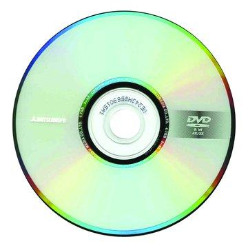 MITSUBISHI 三菱 三菱 4X DVD-RW/4.7G單片裝
