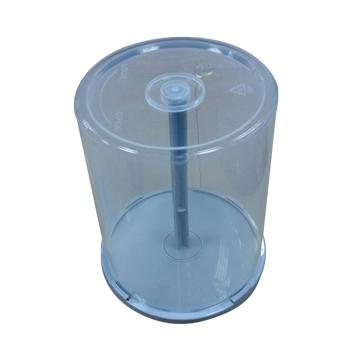 100片裝布丁桶(軟塑膠)