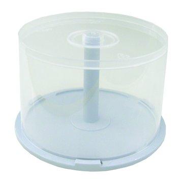 50片裝布丁桶(軟塑膠)