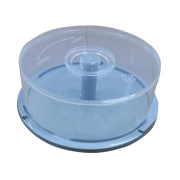 25片裝布丁桶(軟塑膠)