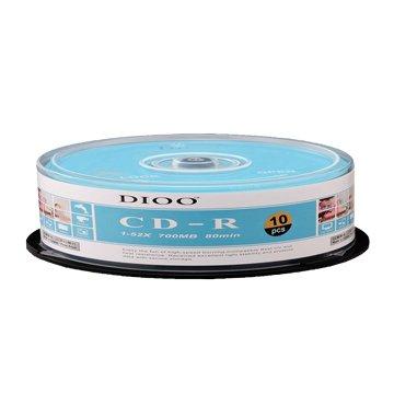 E-books DIOO 海洋版 80分52X10片+布丁桶