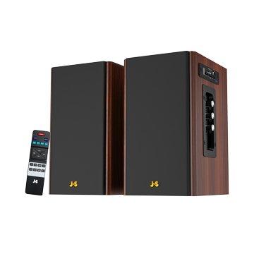 JS JY2061木匠之音/藍牙二件式喇叭