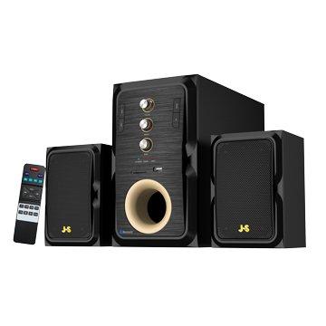 JS JY3083/電競小子Ⅱ/藍牙三件式喇叭