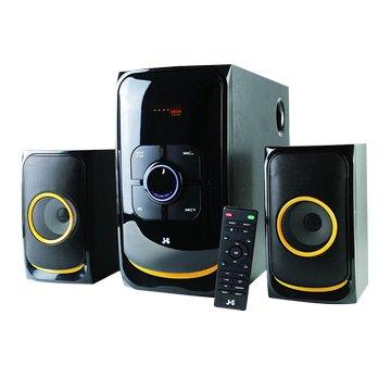 JS 淇譽JY3070/黑/三件式藍芽喇叭/8000W