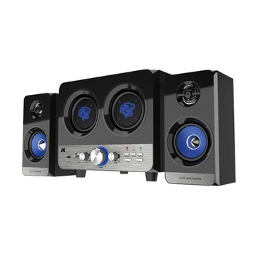 JS 淇譽JY3085/黑/三件式喇叭/3600W