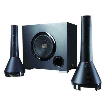 ALTEC 力孚VS4621/黑/三件式喇叭(福利品出清)