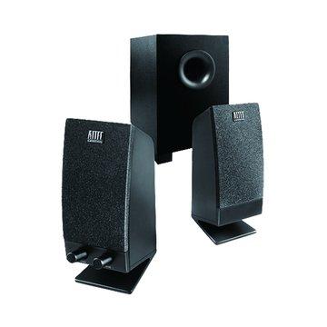 ALTEC 力孚 BXR1321/黑/三件式喇叭(福利品出清)