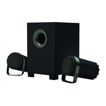 ALTEC 力孚BXR1221/黑/三件式喇叭