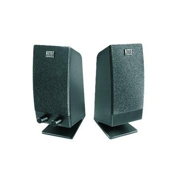 ALTEC 力孚 BXR1320/黑/二件式喇叭(福利品出清)