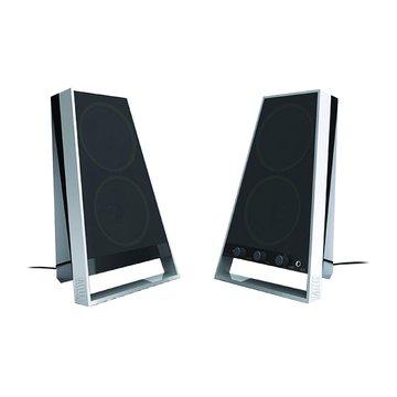 ALTEC 力孚 VS2620/黑/二件式喇叭(福利品出清)