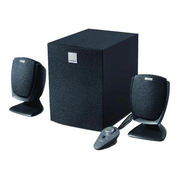Edifier M1300/黑/三件式喇叭(福利品出清)