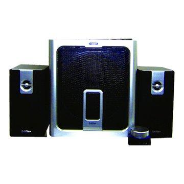 Edifier M3400/黑/三件式喇叭(福利品出清)