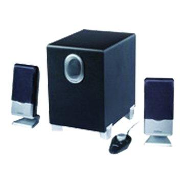 Edifier M1350/黑/三件式喇叭(福利品出清)