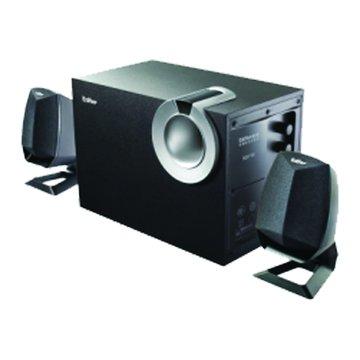 Edifier M1335/黑/三件式喇叭