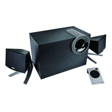 Edifier M1380/黑/三件式喇叭