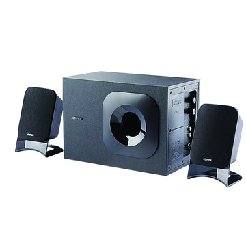Edifier M1370/黑/三件式喇叭
