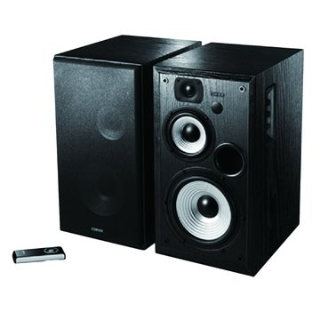 Edifier R2700/黑/二件式喇叭(福利品出清)