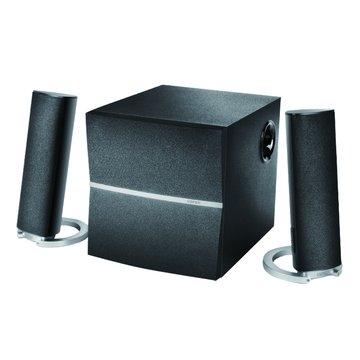 Edifier M3280BT/黑/藍牙三件式喇叭