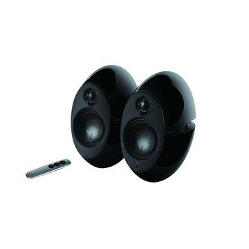 Edifier E25/黑/藍牙二件式喇叭