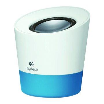 Logitech 羅技 Z50/藍/單件式喇叭(福利品出清)