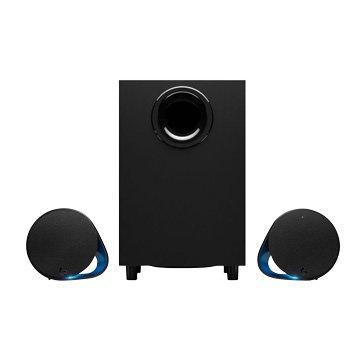 Logitech G560/黑/三件式電競音箱系統