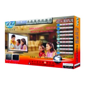 Newswan 新視王 32NS-32PLG防炫護眼液晶電視保護鏡