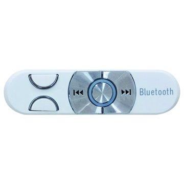 Hawk 鵰族 B680 白/藍芽立體聲耳機麥克風(福利品出清)